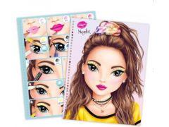 Topmodel Make Up Kleurboek