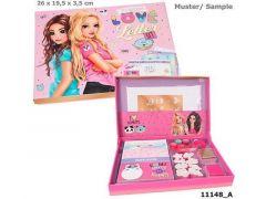 Topmodel Love Letter Set Candy Cake