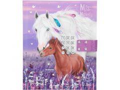 Miss Melody Dagboek Met Code