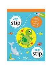 Van Stip Naar Stip - Tot 10