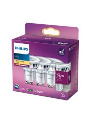 Philips Led Classic 25W Gu10 Ww 36D Nd 3Srt6