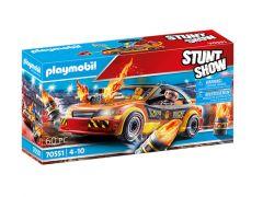 Playmobil 70551 Stuntshow Crashcar