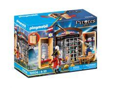 Playmobil 70506 Speelbox Piratenavontuur
