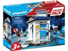 Playmobil 70498 Starterpack Politie