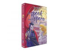 Thea Stilton Klassiekers - Het Spook Van De Opera