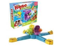 Spel Hippo Hap Meloen Mikken