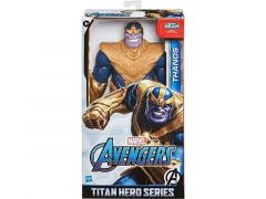 Marvel Avengers Titan Heroes Figuur Deluxe Thanos 30Cm