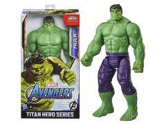 Marvel Avengers Titan Heroes Figuur Deluxe Hulk 30Cm