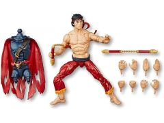 Marvel Shang Chi Feature Figure 15Cm