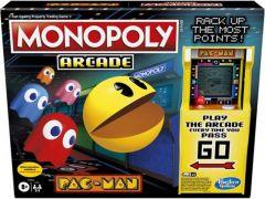 Monopoly Arcade Pac Man (Engelse versie)