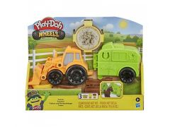 Play-Doh Wheels Tractor