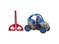 Spider-Man Rip And Go Figuur Assortiment Prijs Per Stuk