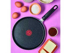 Tefal B5541002 Pannekoekenpan 25 Cm Easy Cook & Clean Tefal