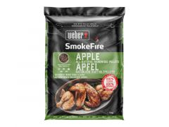 Weber Wood Pellets Apple 9 Kg