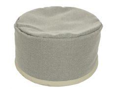 Bean Bag Olefin Outdoor Dia60.00-H35.00Cm