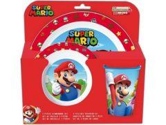Mario Bross Micro Set In Box