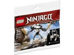 Ninjago 30591 Titanium Mini Mecha