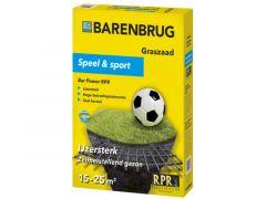 Bb Gazon Speel & Sport Coated 0.5Kg