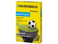 Bb Gazon Speel & Sport Coated 1Kg