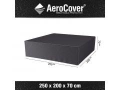 Aerocover Lounge Set Hoes 250X200Xh70Cm