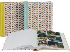 Brepols Fotokarton Album 29X32Cm 500 Fotos Allegro Assortiment