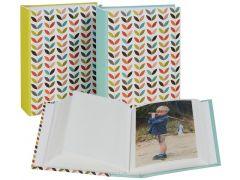 Brepols Fotoalbum Mini-Max 10X15Cm 100 Fotos Allegro Assortiment