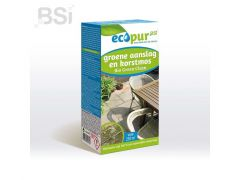 Bsi Bio Greenclean Forte 450Ml - Ecopur Be/Nl/Lu