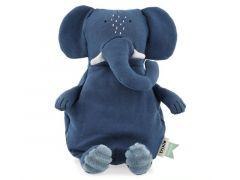 Trixie Kleine Knuffel  Mrs. Elephant