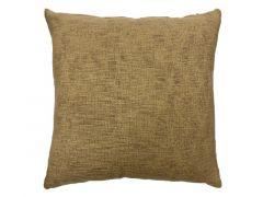 Kussen (Gevuld) Cotton Slub 60X60Cm, Sand