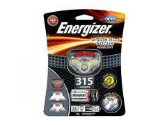 Energizer Flashlight Headlight Vision Hd Plus Focus -3X Aaa Incl.