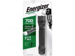 Energizer Flashlight Tactical Tac-R 700 - 1X Herlaadbaar
