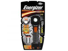Energizer Flashlight Hard Case Pivot - 2X Aa Incl.