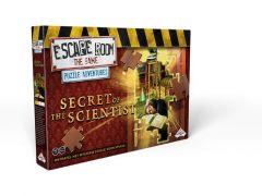 Identity Games Escape Room Puzzel