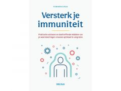 Versterk Je Immuniteit