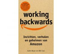Carr - Working Backwards