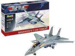 Revell 03865 Maverick's F-14A Tomcat Top Gun