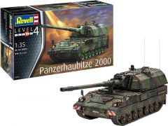 Revell 03279 Panzerhaubitze 2000