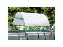 Intex 28054 Overkapping Voor Zwembad