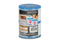 Intex 29001 Filter Cartridge S1 Duo Pack