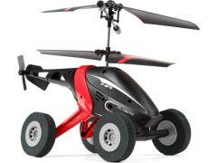 Silverlit Air Wheelz Red