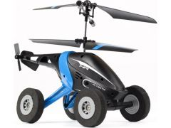 Silverlit Air Wheelz Blue