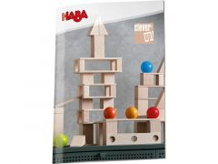 Haba Blokken - Bouwsteensysteem Clever-Up! 4.0 (160 Delen)