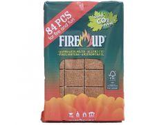Fire-Up Aanmaakblokjes 84St