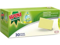 Vapona Pronature Refill Tablets