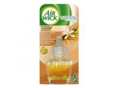 Airwick Elektrische Navulling Pure Vanille 19Ml