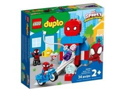 Duplo 10940 Spider-Man Hoofdkwartier