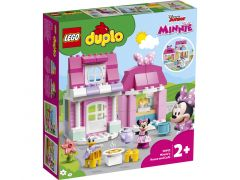 Duplo 10942 Minnie'S Huis En Cafe