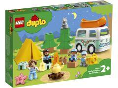 Duplo 10946 Familie Camper Avonturen