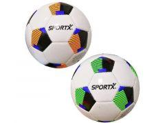 Sportx Mini Voetbal Neon Colors 160-180Gr 2 Assortimenten Prijs Per Stuk