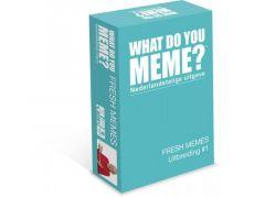 What Do You Meme? Uitbreiding #1